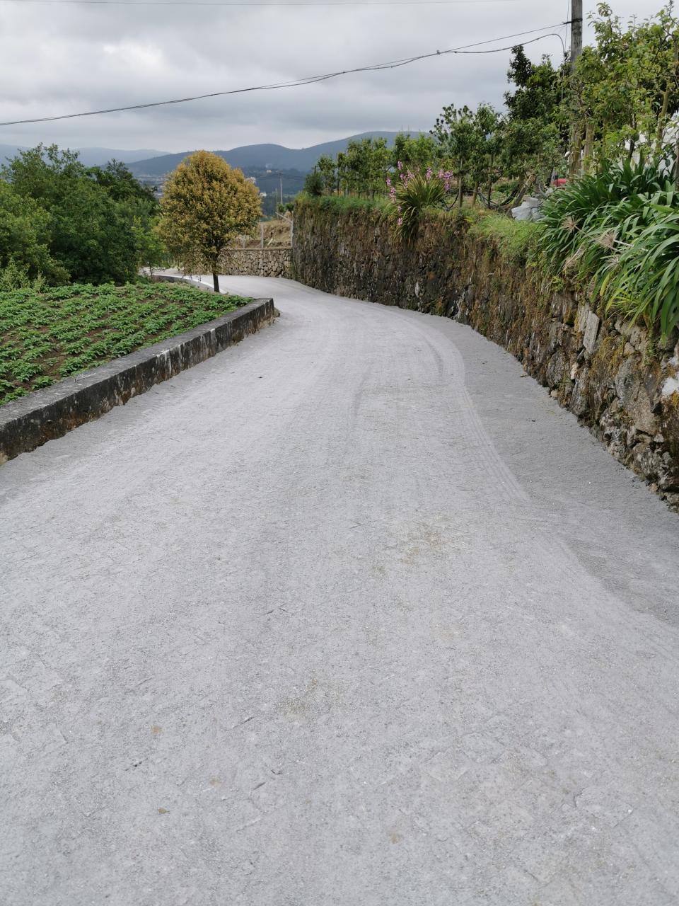Rua do Fontao