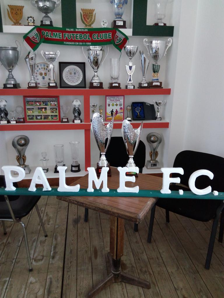 Palme Futebol Clube