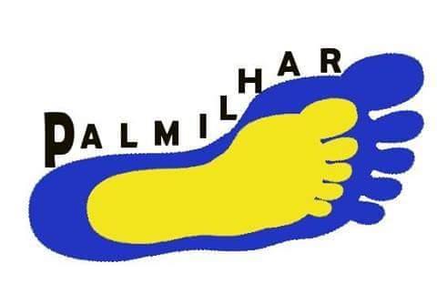Palmilhar