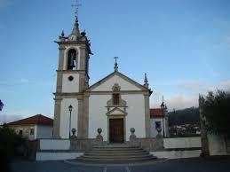 Igreja Paroquial de Palme